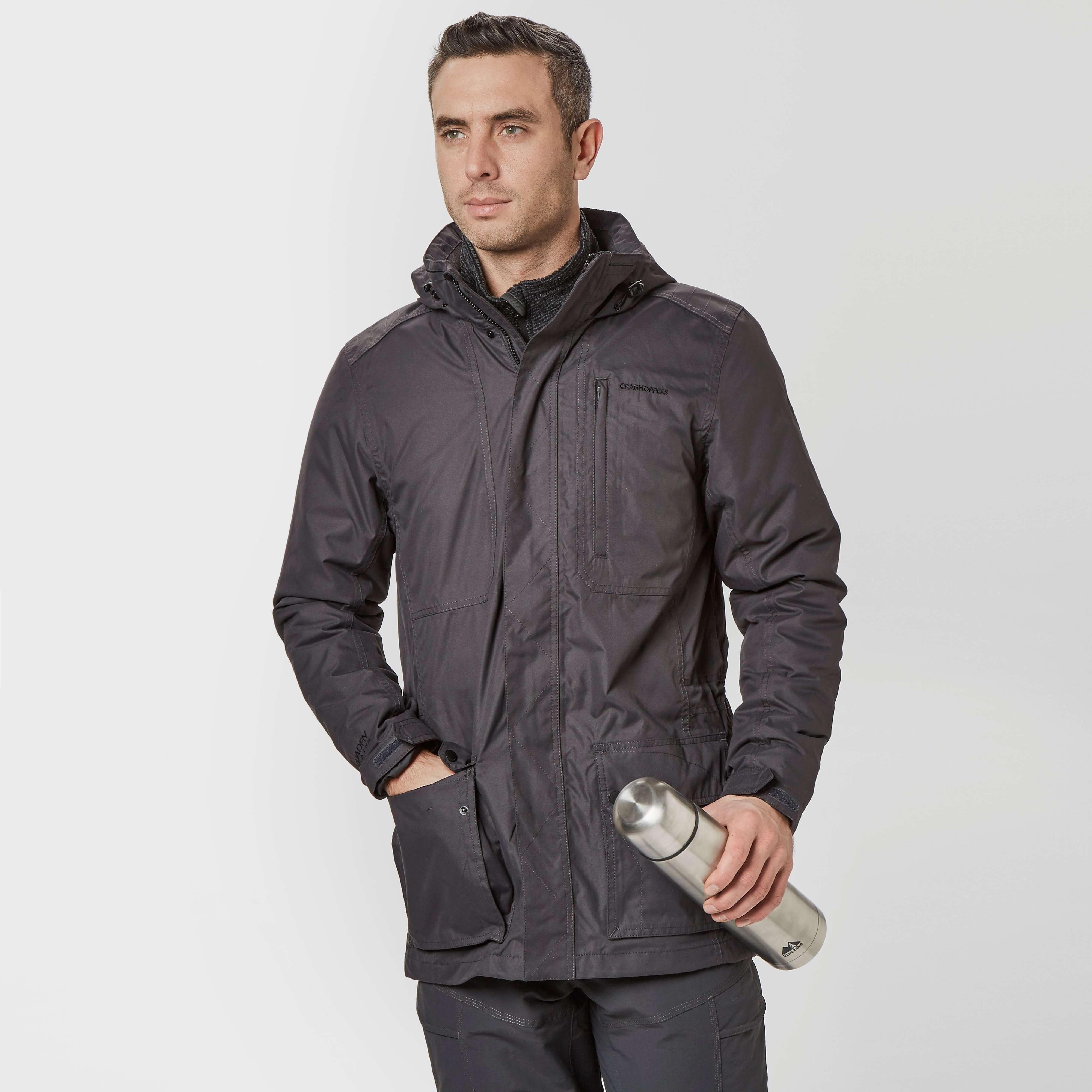 CRAGHOPPERS Men's Eldon Jacket