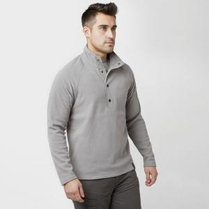 CRAGHOPPERS Men's Reston Half Button Fleece
