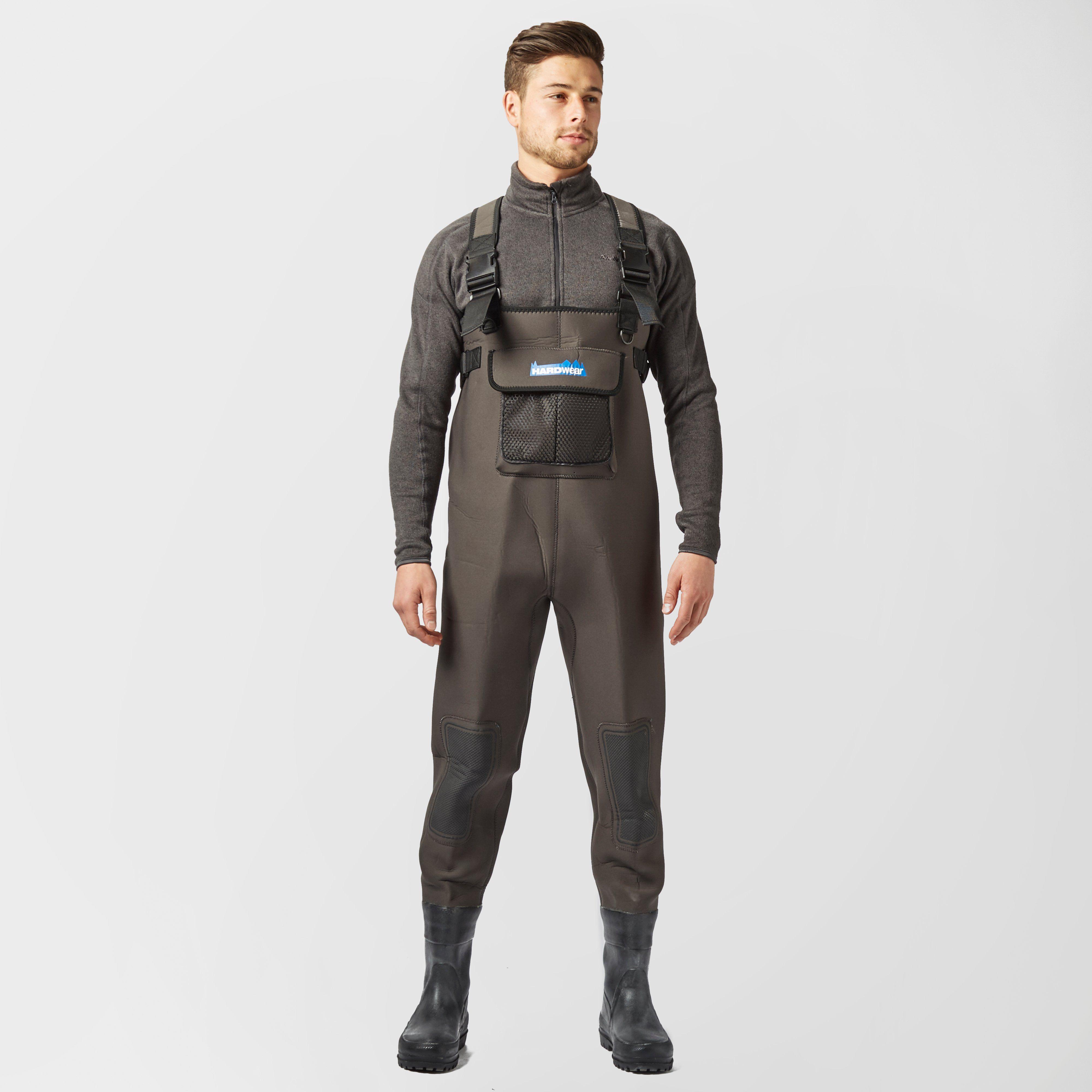 TFG Hardwear Pro Neoprene Chest Waders