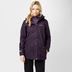 CRAGHOPPERS Women's Madigan 3 in 1 Jacket