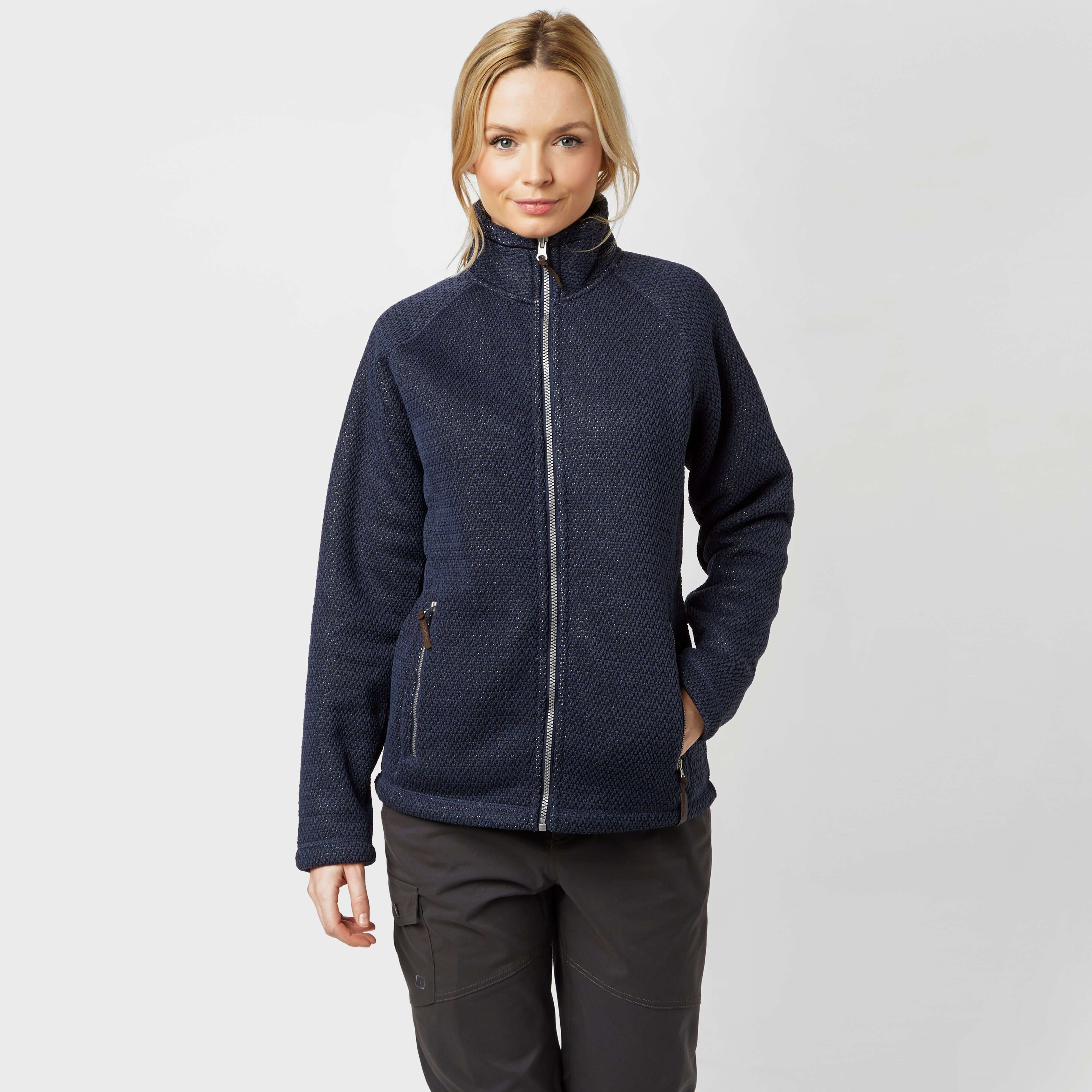 CRAGHOPPERS Women's Cayton Fleece Jacket