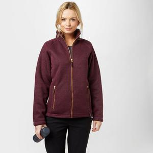 CRAGHOPPERS Women's Cayton Fleece Jacket