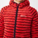 Red CRAGHOPPERS Boy's Earlton Fleece image 4