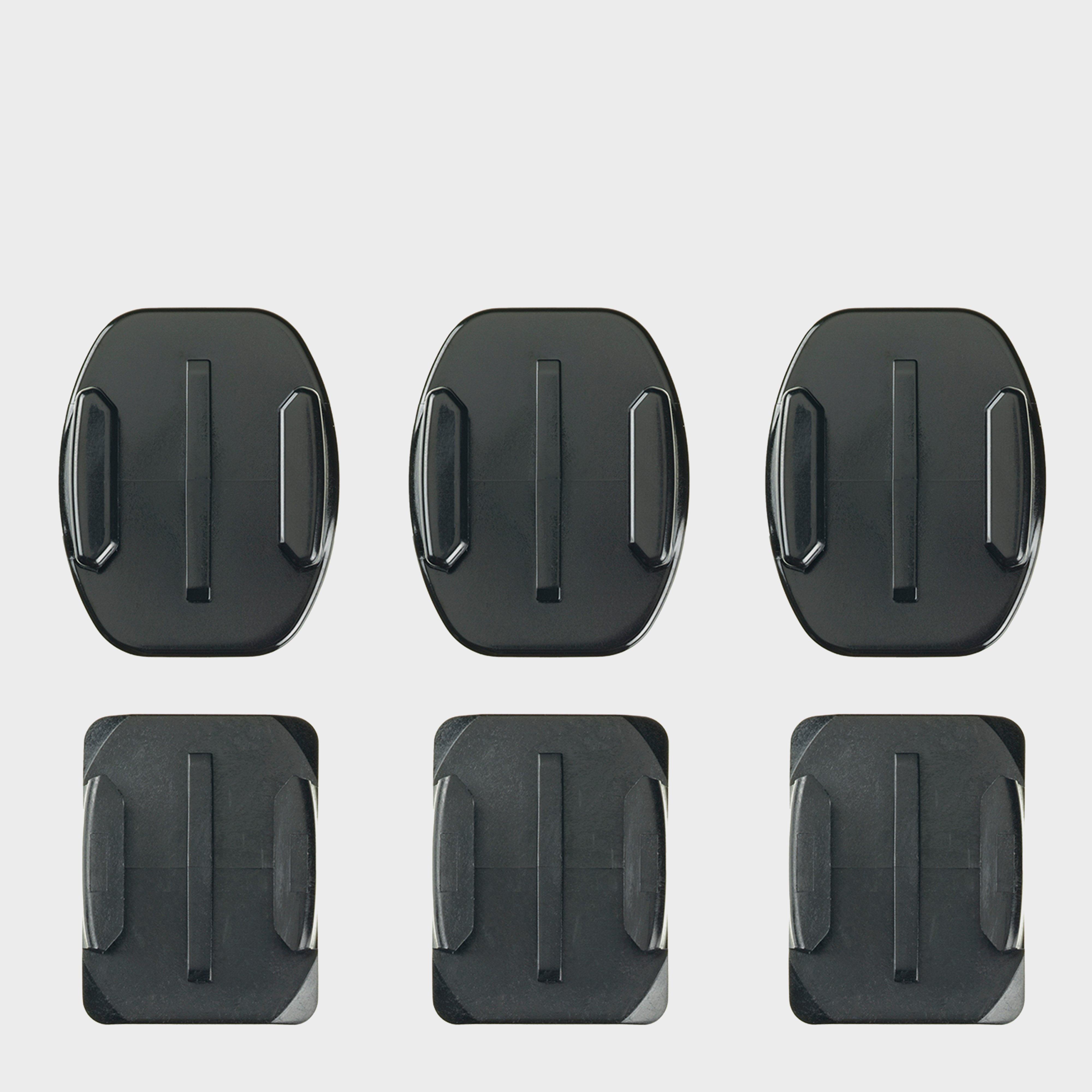 Gopro Gopro Adhesive Mounts - Black, Black