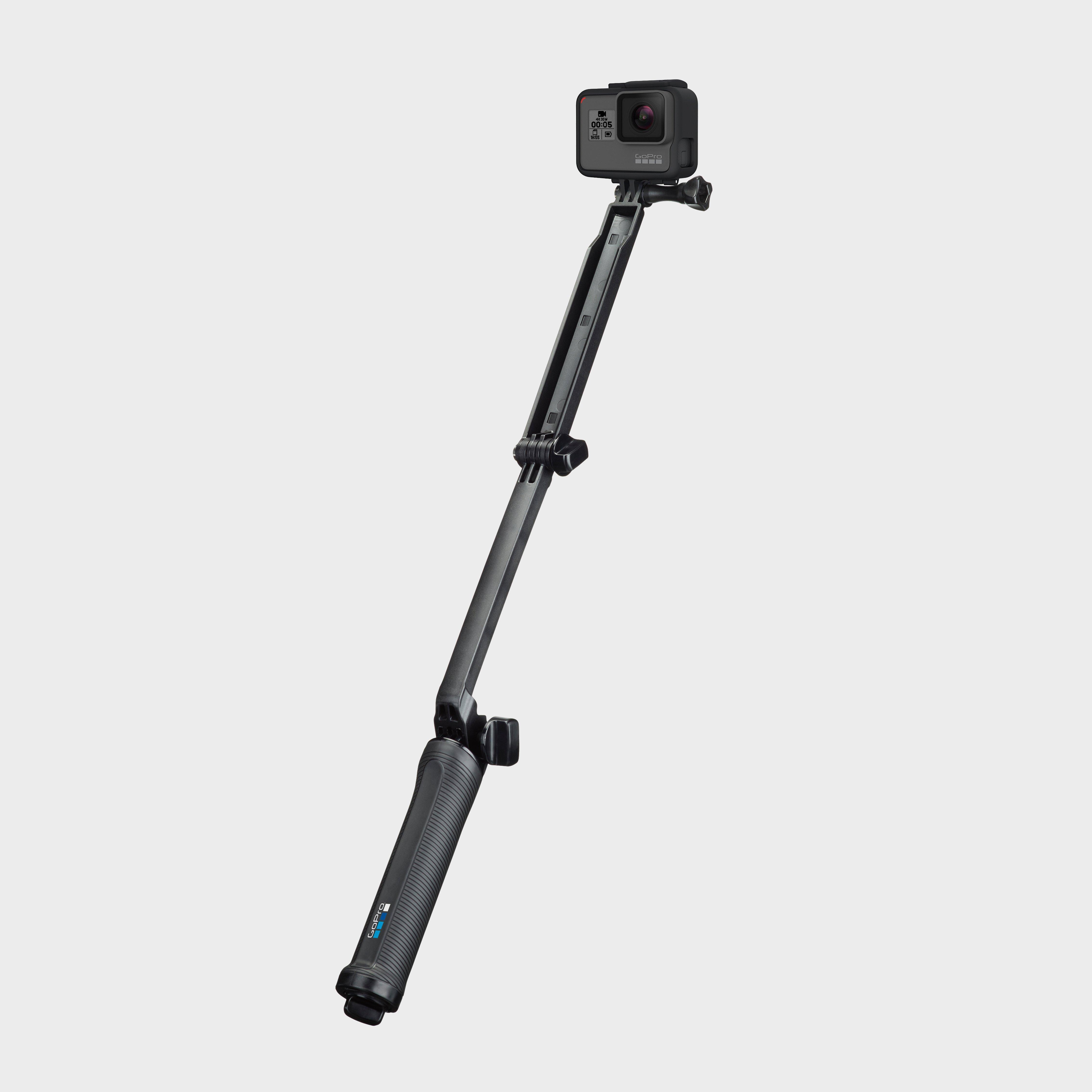 Gopro Gopro 3-Way Arm - Black, Black