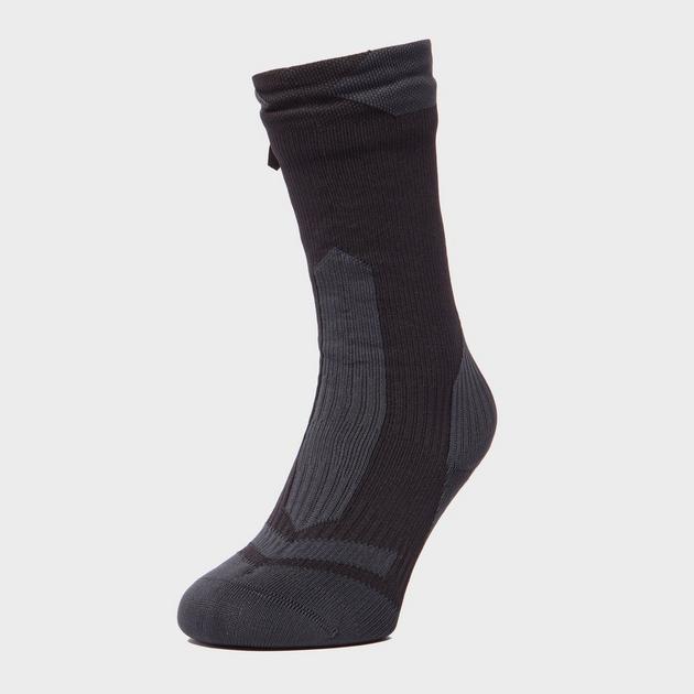 Men's Trek Mid Length Socks