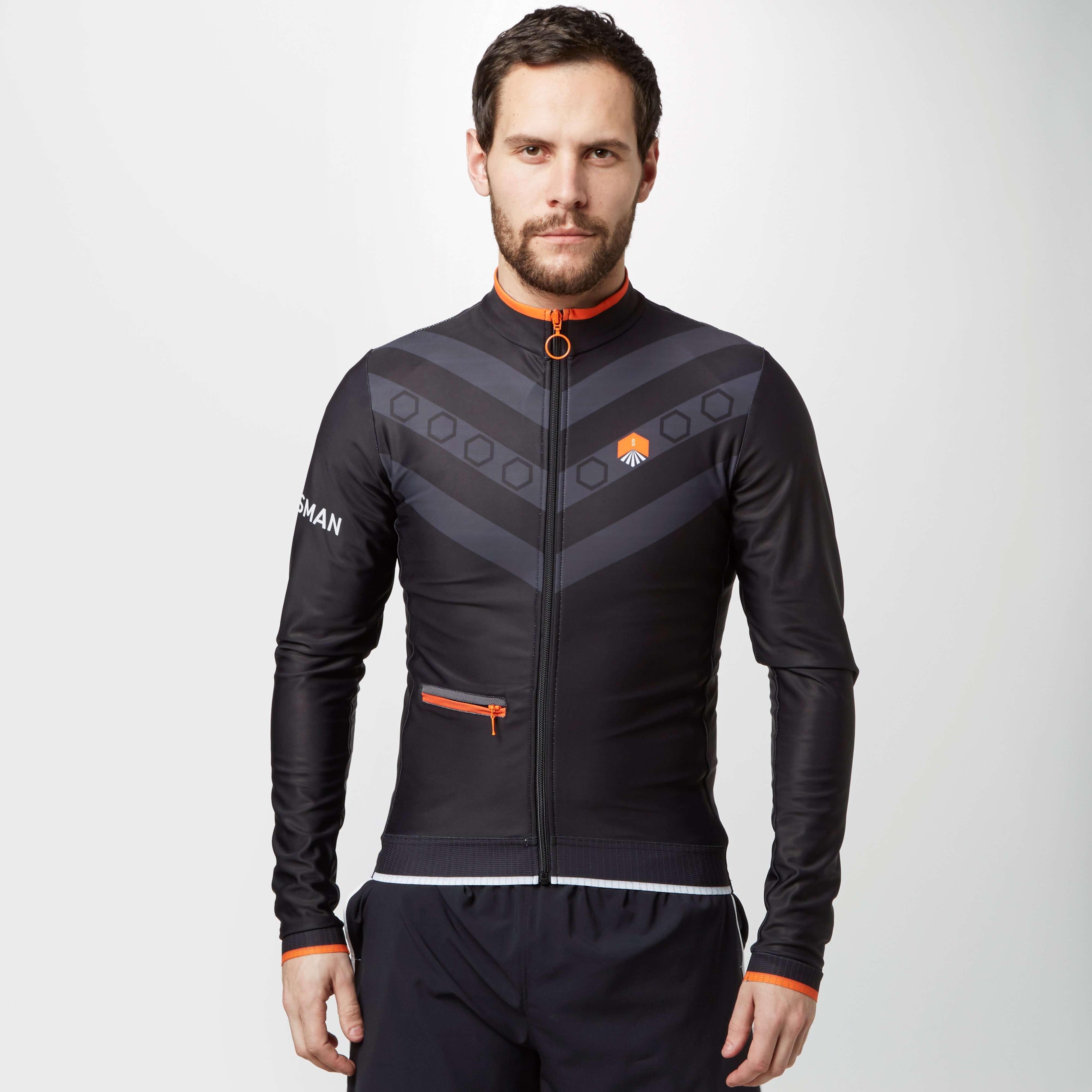 SPOKESMAN Men's Sportif Cycling Jersey