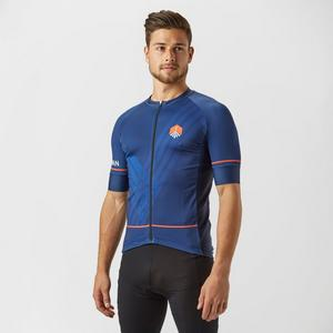 SPOKESMAN Men's Attack Cycling Jersey