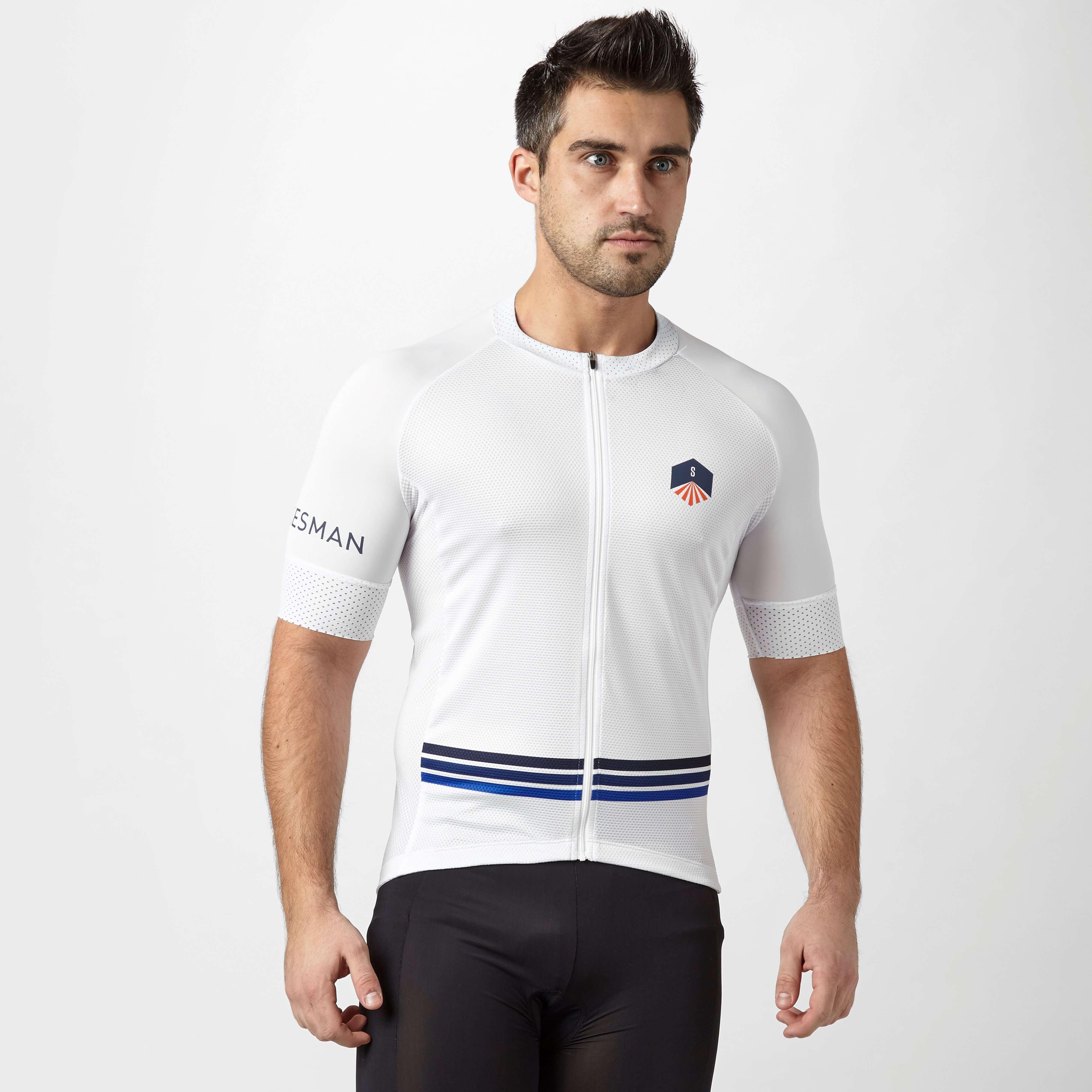 SPOKESMAN Men's Climbers Cycling Jersey