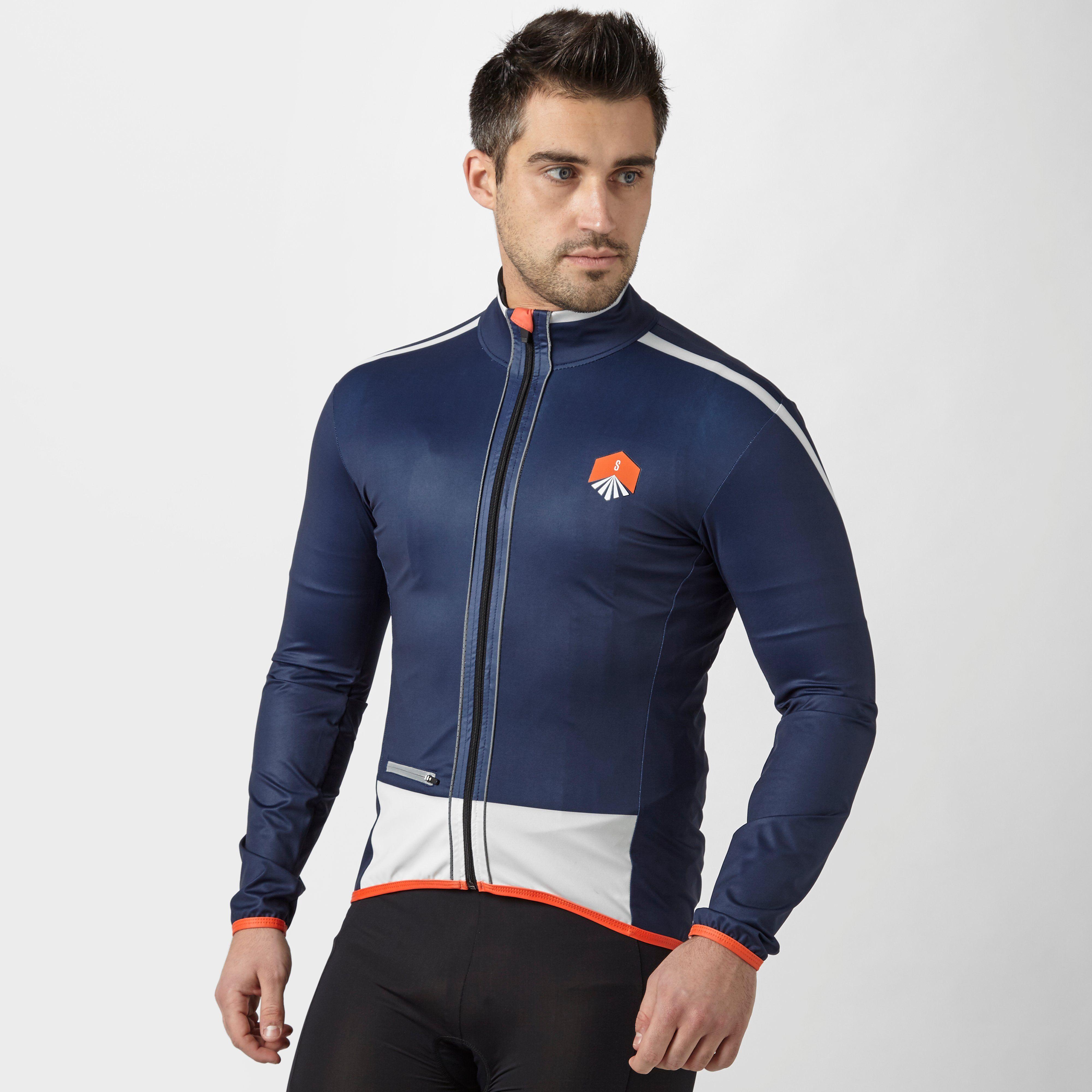 SPOKESMAN Men's Pac Cycling Jacket