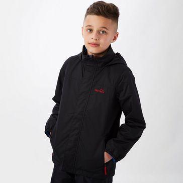 7cee317733 Black PETER STORM Kids  Peter II Waterproof Jacket ...