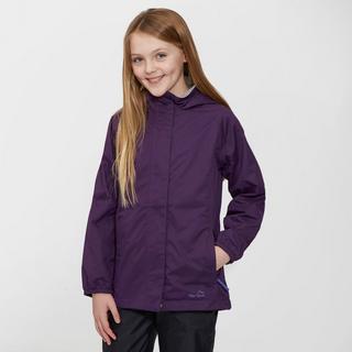 Kid's Wendy II Waterproof Jacket