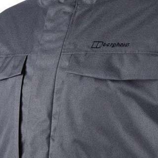 BERGHAUS Men's Ruction 2.0 Waterproof Jacket