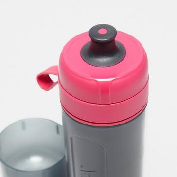Grey|Grey Brita fill&go Active Water Bottle