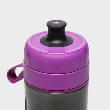 Purple Brita fill&go Active Water Bottle