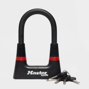 MASTERLOCK 14mm Mini D-Lock 150mm x 80mm
