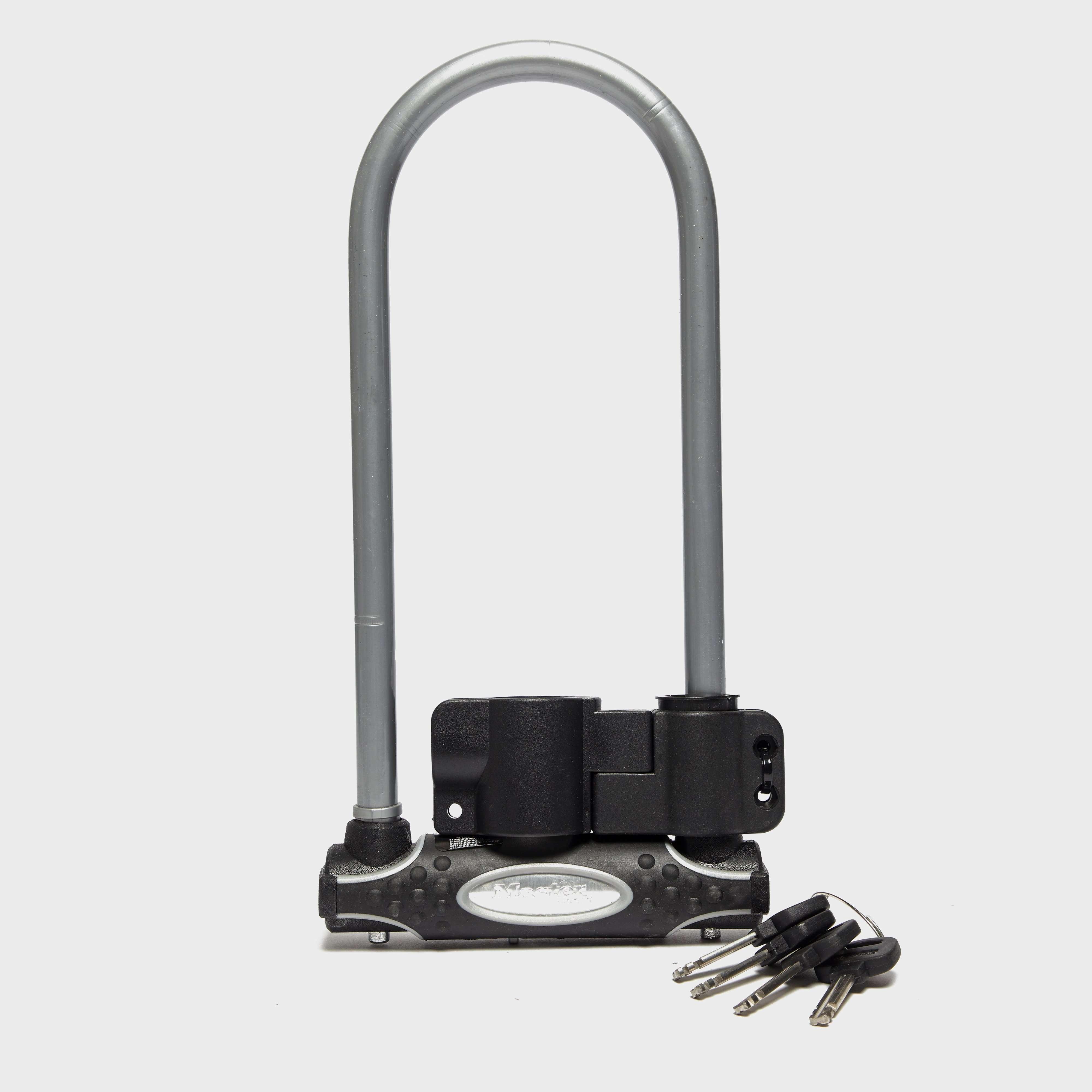 MASTERLOCK 13mm D-Lock 280mm x 110mm