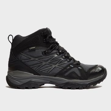 eb980537ee22 Black THE NORTH FACE Men s Hedgehog Fastpack GORE-TEX® Mid Boot ...