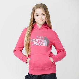 THE NORTH FACE Girls'Drew PeakHoodie