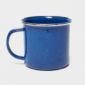 HIGHLANDER Deluxe Enamel Mug 9cm