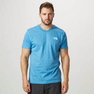 THE NORTH FACE Men's Simple Dome T-Shirt