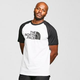 Men's Raglan Easy T-Shirt