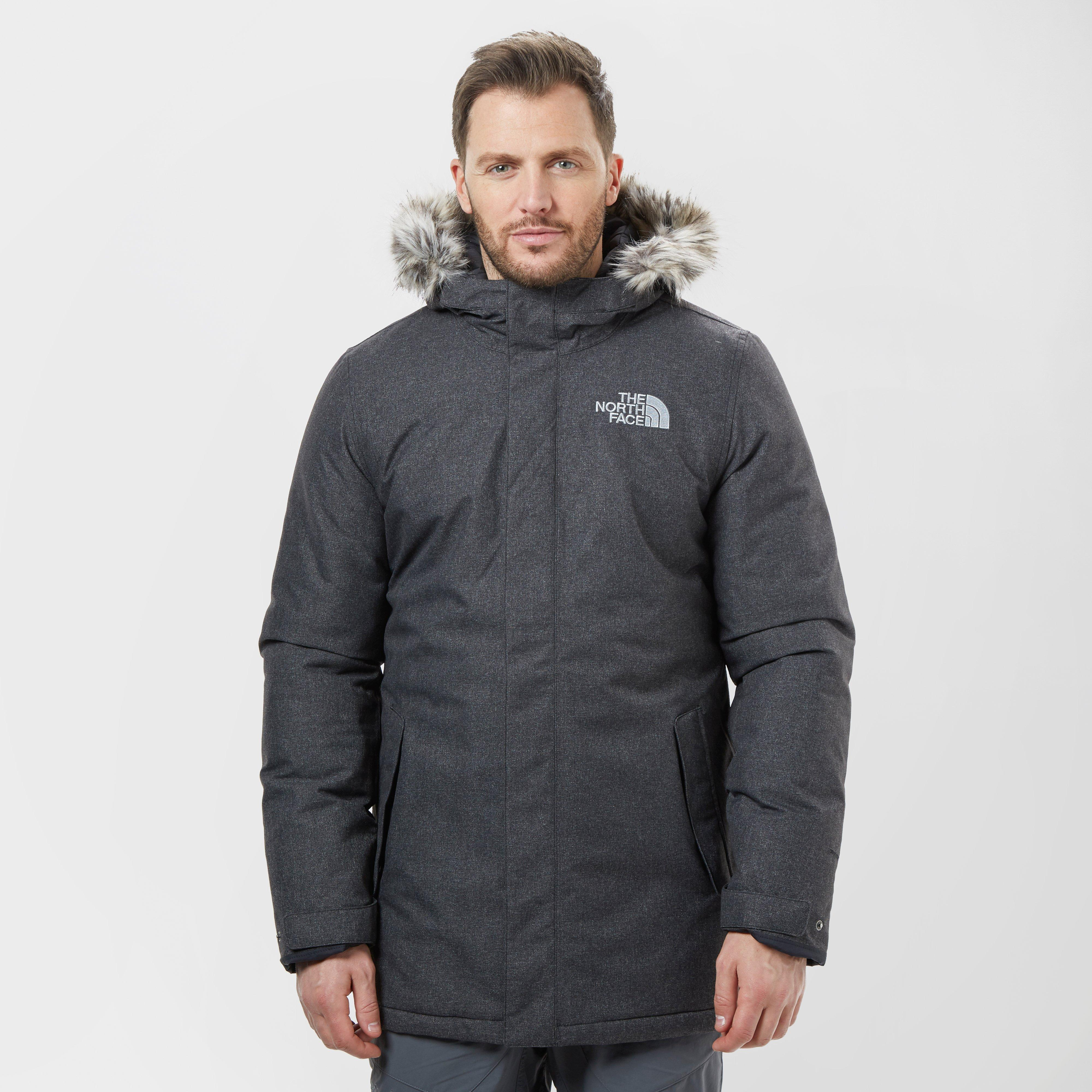 635238cc8 The North Face Zaneck Parka – men's | Compare outdoor jacket prices ...