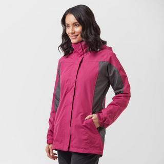Women's Lakeside 3 in 1 Jacket
