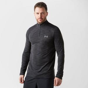 UNDER ARMOUR Men's UA Threadborne™ Seamless ¼ Zip Track Top