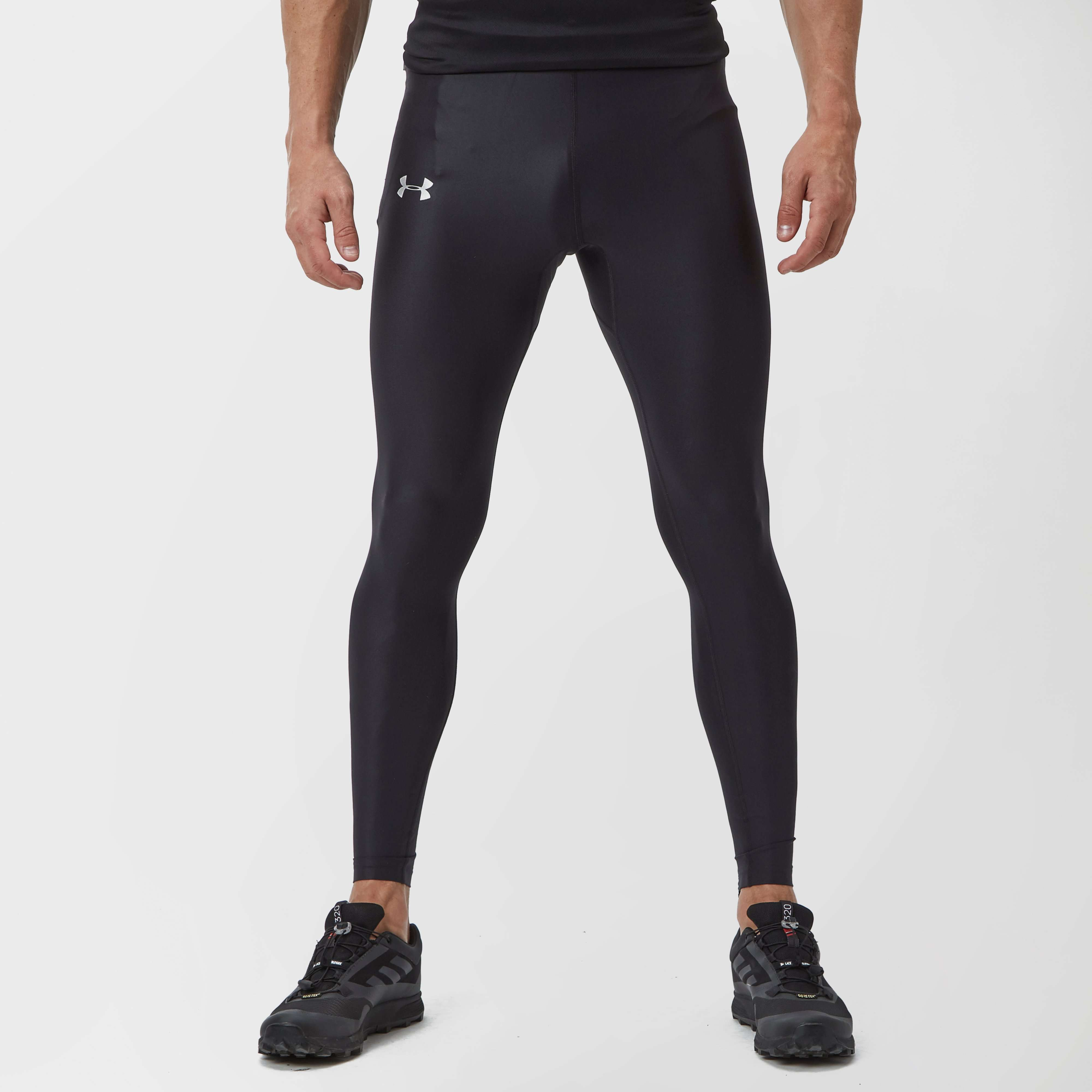 UNDER ARMOUR Men's UA HeatGear® Tight
