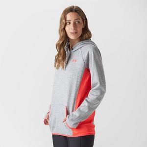 UNDER ARMOUR Women's Storm Armour® Fleece Icon Hoodie