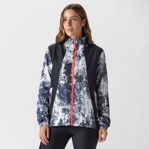 UNDER ARMOUR Women's UA Printed Running Jacket