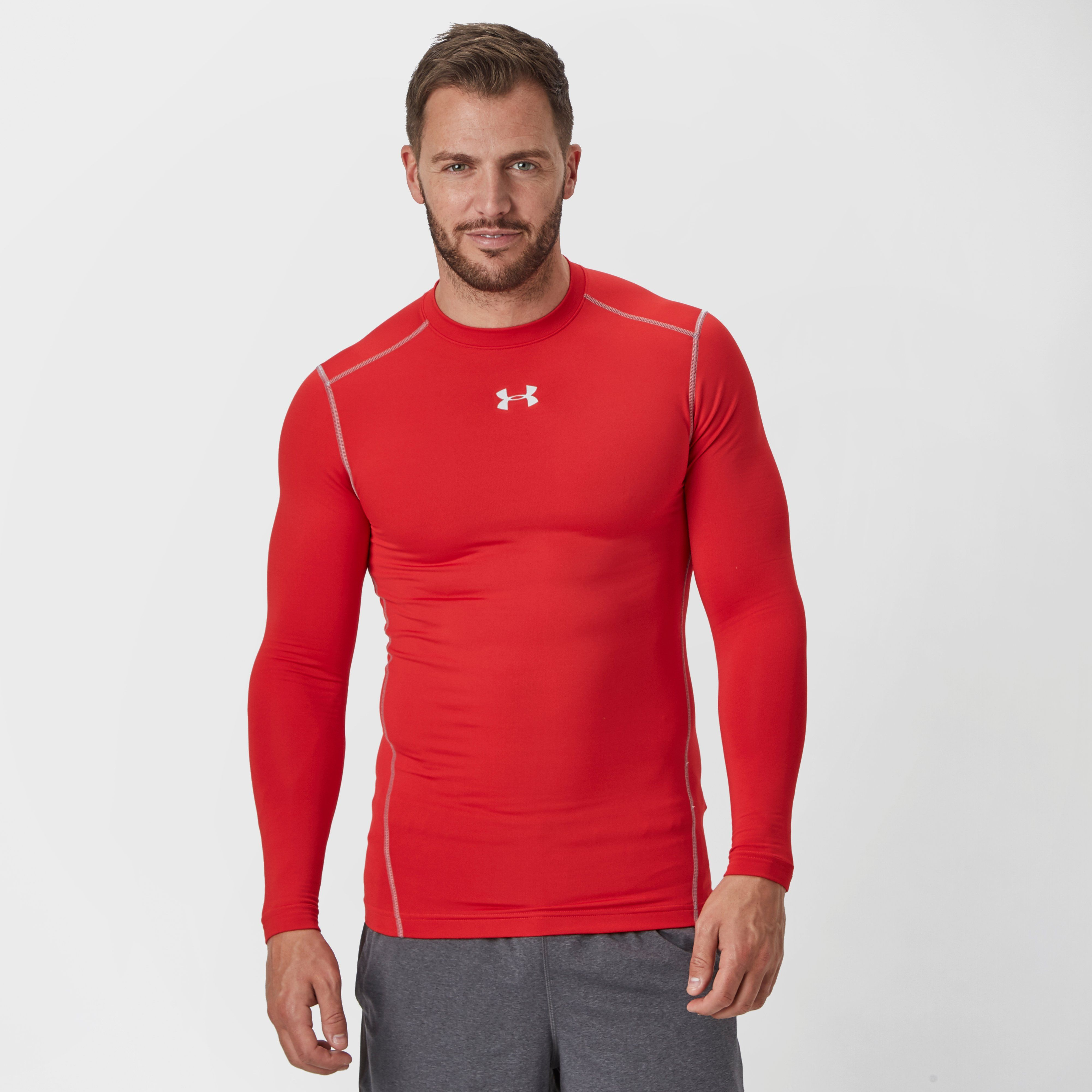 UNDER ARMOUR ColdGear™ Armour Compression Baselayer