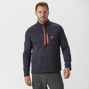SPRAYWAY Men's Tatra Half Zip Fleece