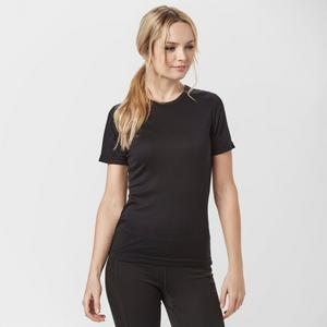 PETER STORM Women's Short Sleeve Thermal Crew