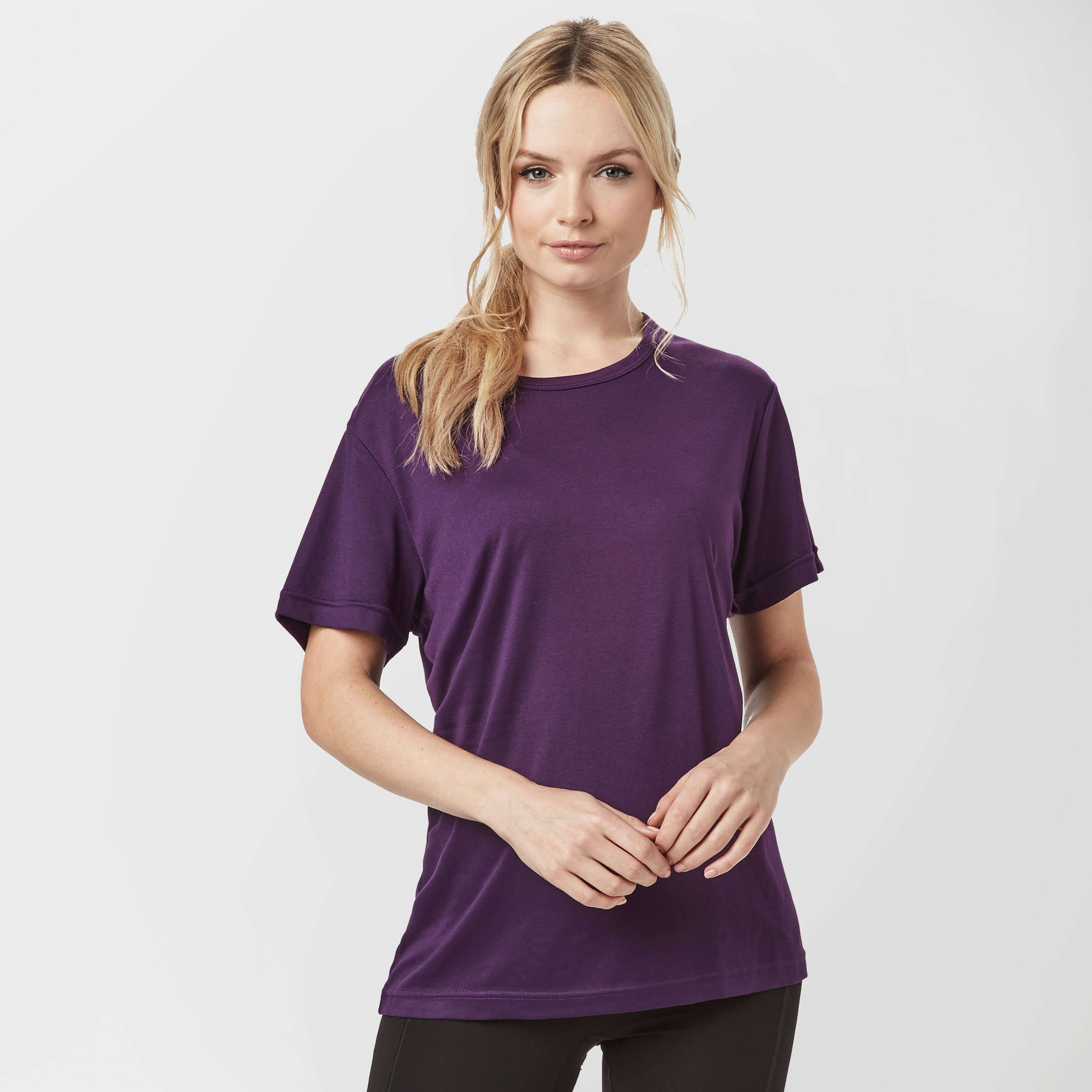 PETER STORM Women's Thermal Crew T-shirt