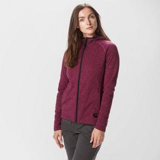 Women's Hall Full-Zip Fleece