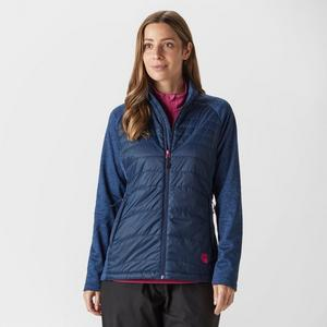 SPRAYWAY Women's Moulin Hybrid Fleece