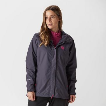 Grey|Grey Sprayway Women's Appalachia Jacket