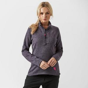 SPRAYWAY Women's Kiso Half-Zip Fleece