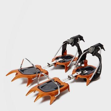N/A Black Diamond Neve Pro Crampons