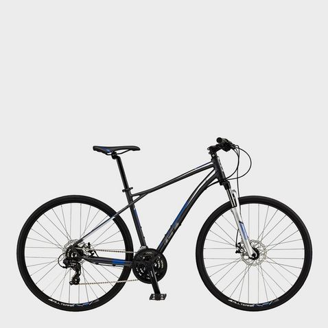 Hybrid City Bikes Ultimate Outdoors