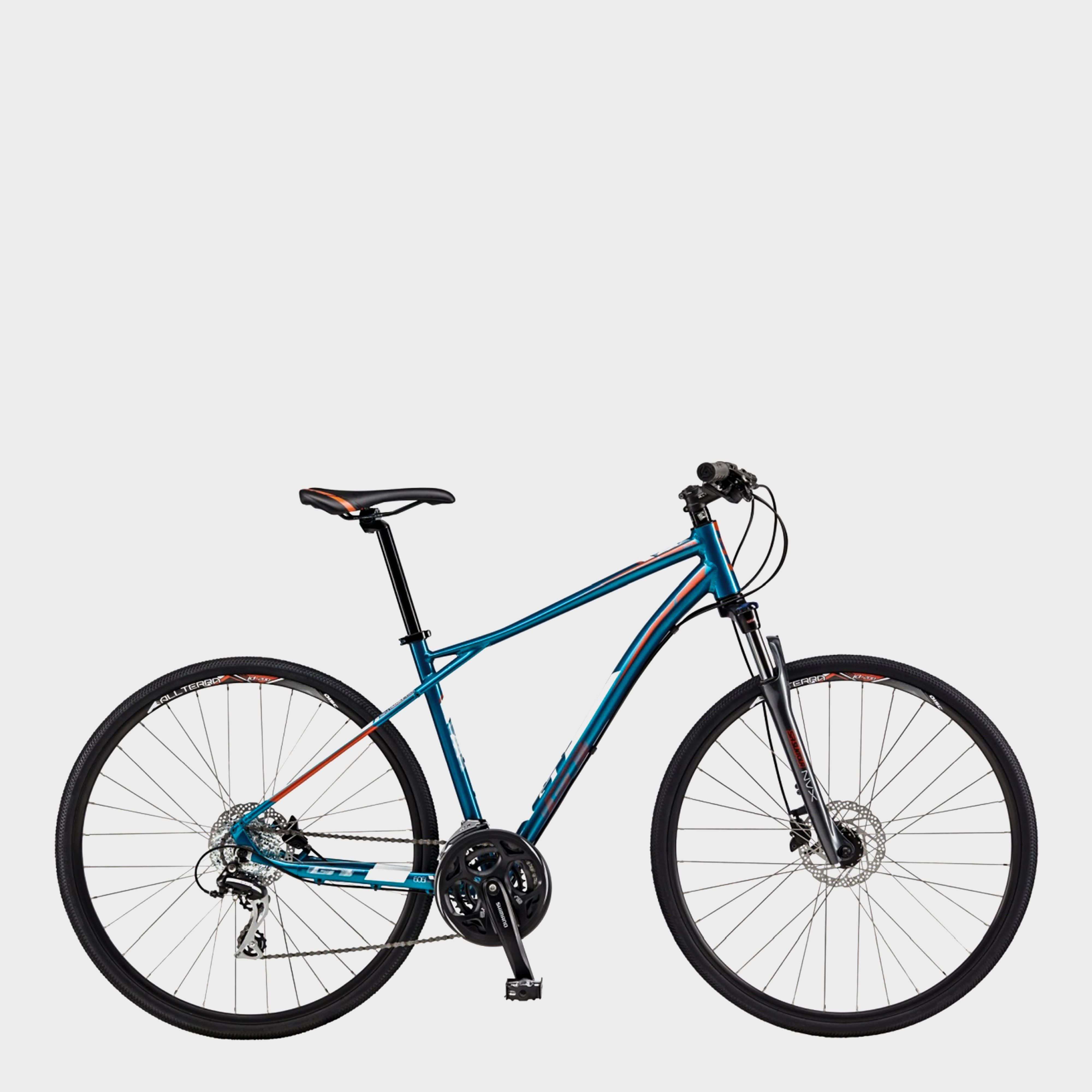 GT Transeo 3.0 Bike