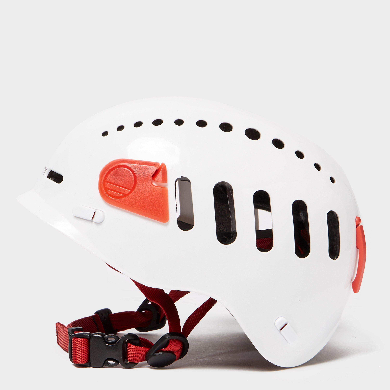 Wild C Climbing Wild C Climbing Fusion Helmet - White, White