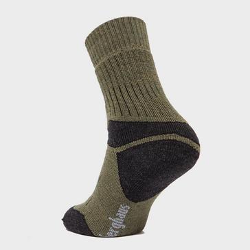 Grey|Grey Berghaus Men's Hillmaster Sock
