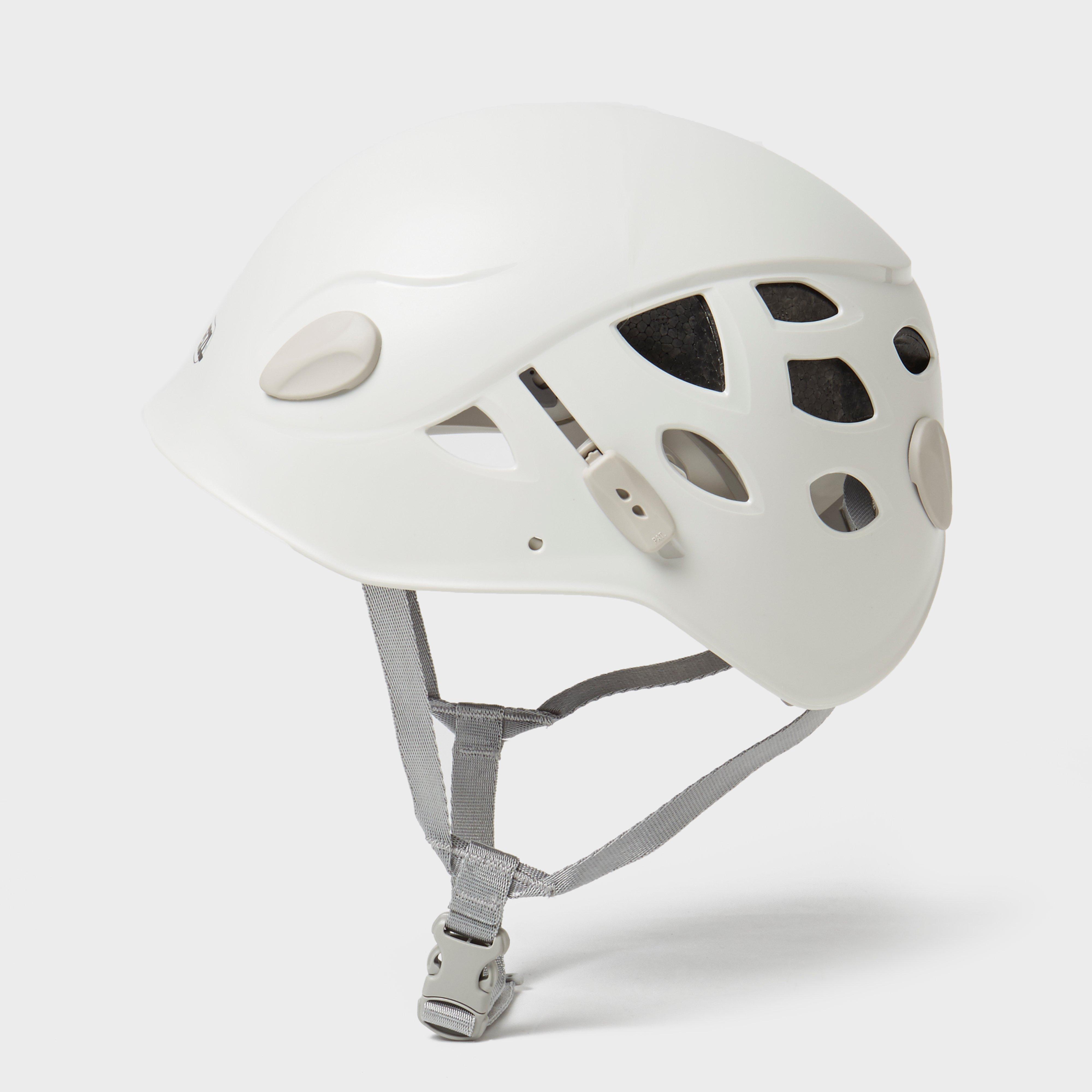 Petzl Petzl Elia Climbing Helmet - White, White