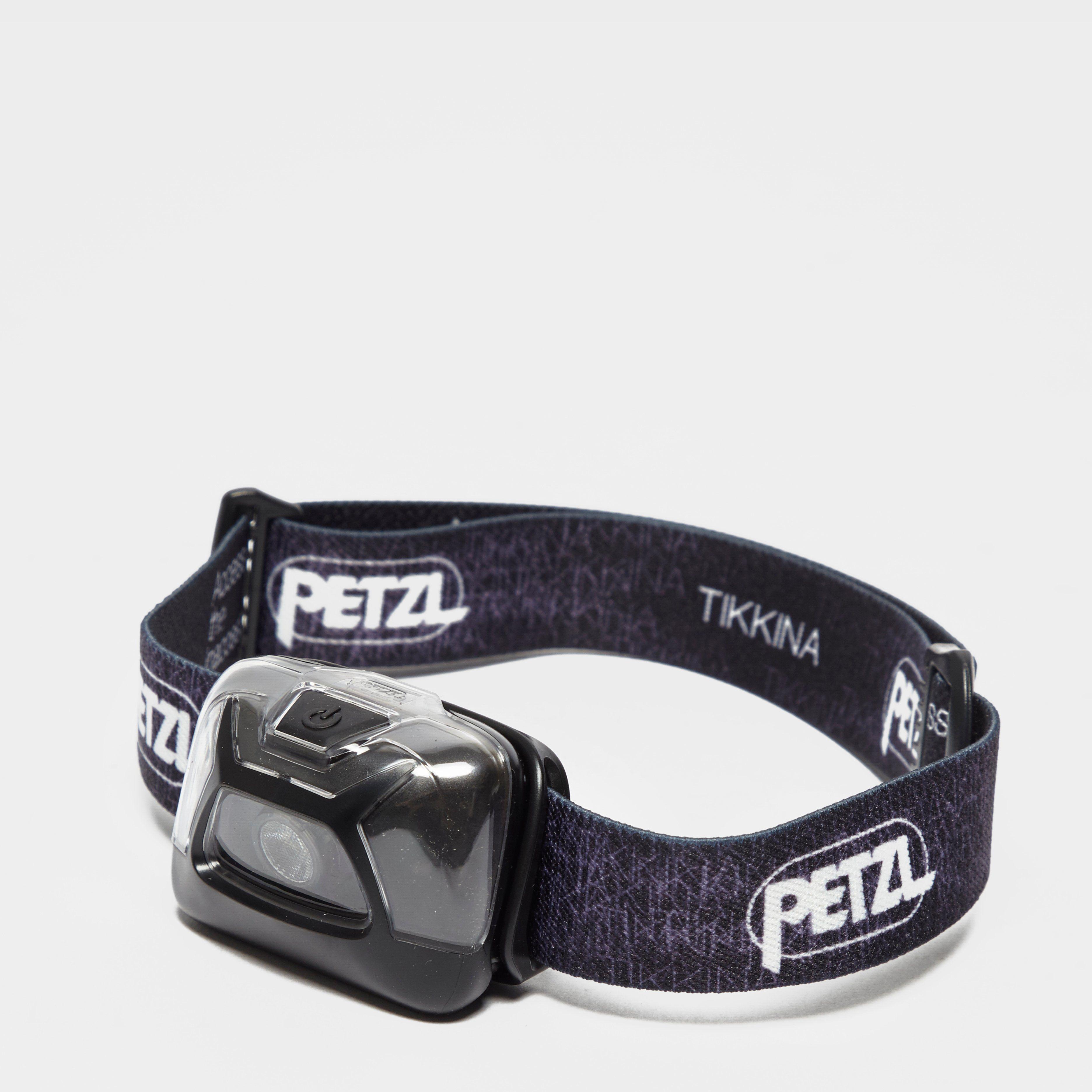 PETZL Tikkina Headtorch