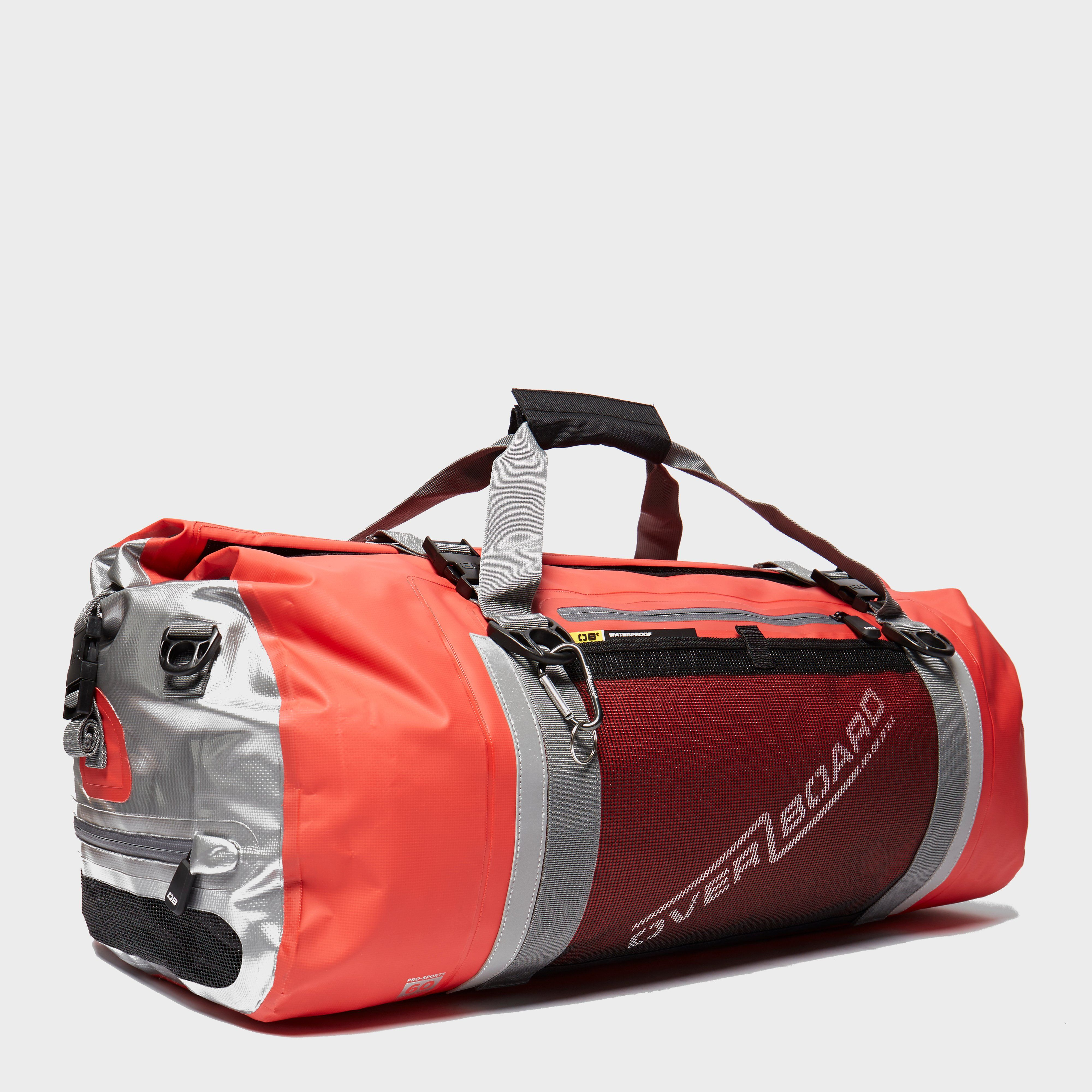 OVERBOARD Pro-Sports Waterproof 60L Duffel Bag