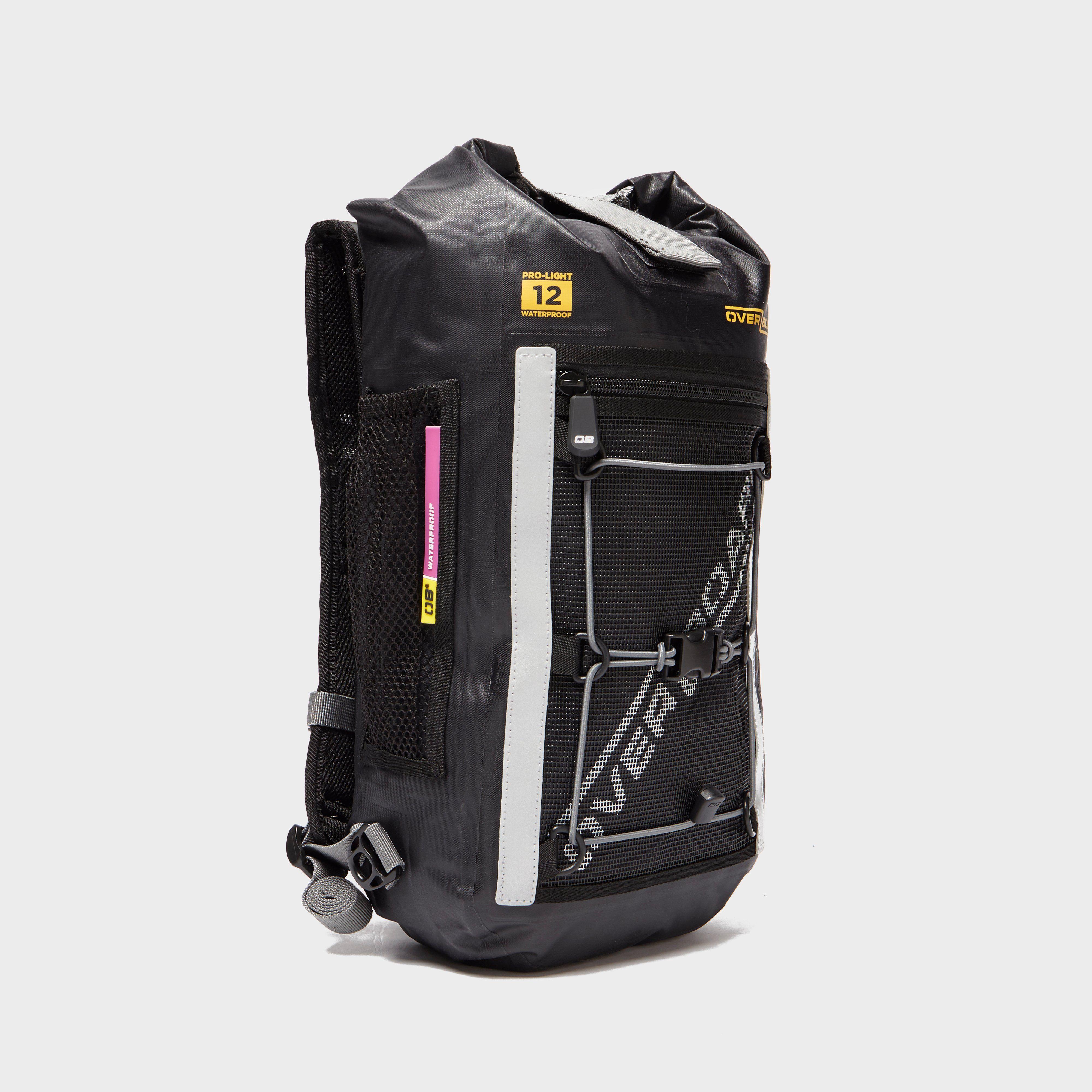 OVERBOARD Pro-Light 12L Waterproof Pack