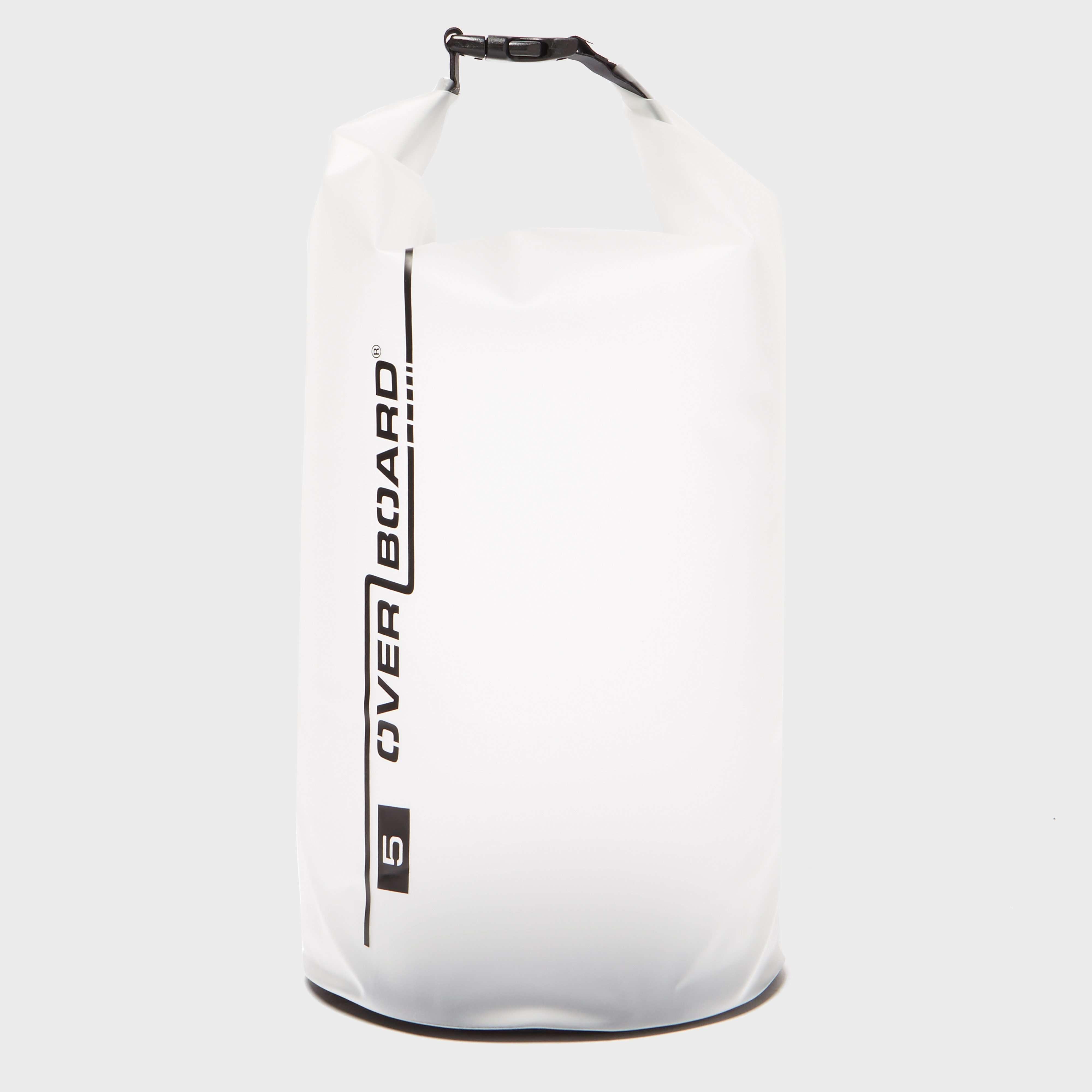 OVERBOARD 5 Litre Dry Bag